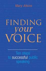 picture of Finding Your Voice cover image